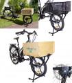 eBikePro Connect-Compact-vélo électrique partagé