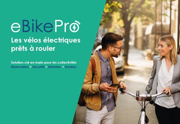 Comment concevoir une offre de vélos en libre service