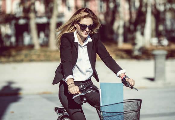 Faire de la santé publique l'argument essentiel du développement du vélo