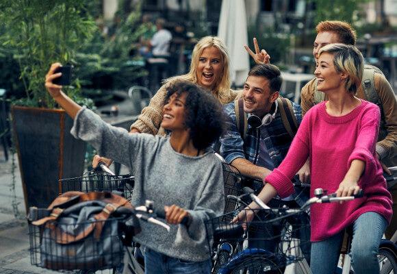 Le vélo électrique en entreprise